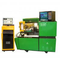 Buy cheap CRSS-B common rail system test device from wholesalers