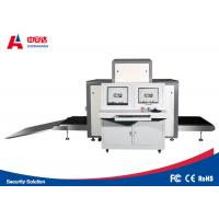 Buy cheap 1000mm X 1000mm Tunnel X Ray Baggage Scanner ISO1600 Film For Public Place Security from wholesalers