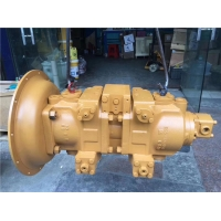 Buy cheap Cat 320c Excavator Hydraulic Main Reconditioned Pump from wholesalers