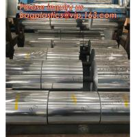 Buy cheap Aluminum foil jumbo roll 8011 for food packaging,10 micron 300 / 290 / 280mm 8011 alloy food grade household packaging a from wholesalers