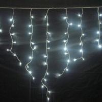 Buy cheap LED Holiday/Christmas Icicle Lights for Indoor/Outdoor Decorations, with UL/cUL/CE Approvals from wholesalers