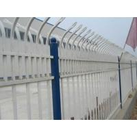 Buy cheap Building material Residential Aluminum steel iron swimming pool safety fence, Ornamental Wrought Iron Fence from wholesalers