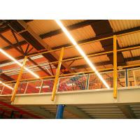 Buy cheap 25mm Hole Spacing Long Span Shelf  For Sorted / Classified / Counted Goods from wholesalers