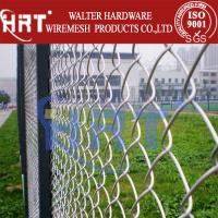 Buy cheap Lowes Chain Link Fences Prices from wholesalers