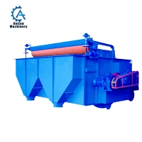 Wholesale Paper industry Gravity cylinder thickener Paper making machine Gravity cylinder thickener from china suppliers