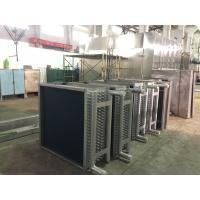 Wholesale Plate Type Heat Exchanger Machine Fot Hot Air Warming / Conditioning / Cooling from china suppliers