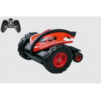 Buy cheap Fast Recharging Children's Remote Control Toys Mini Stunt RC Car with Lights from wholesalers