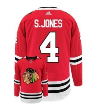 Buy cheap NHL Seth Jones Chicago Blackhawks Jersey from wholesalers