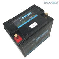 Buy cheap 12.8V 12V 30Ah Lithium-ion Lithium ion LiFePo4 Solar Battery Pack from wholesalers