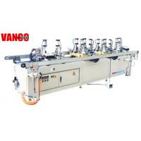China Double Cross Four Point Welding Machine for PVC Window and Door SHS4B-120/SHS3B-120 on sale