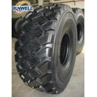 Buy cheap Radial off the road trye,tire,tyres, 17.5R25/20.5R25/23.5R25/26.5R25 B01N from wholesalers