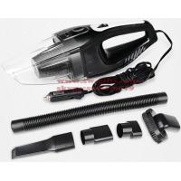 Buy cheap Auto Accessories Portable 120W 12V Car Vacuum Cleaner Handheld Mini Super Suction Wet And Dry Dual Use Vaccum Cleaner from wholesalers