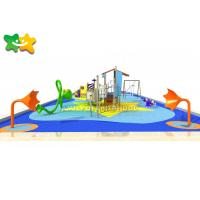 Buy cheap Creative Outside Jungle Gym For Toddlers , Outdoor Soft Play Equipment Non Smell from wholesalers