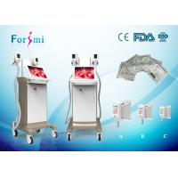 Buy cheap 2018 fat freezing Liposuction wholesale cryo body sculpting reviews cryolipolysis Slimming Machine from wholesalers