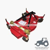 Buy cheap 6FM - Tractor 3 point Finishing Mower 6ft from wholesalers