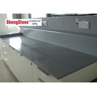 Buy cheap Epoxy Resin Chemical Resistant Table Top from wholesalers