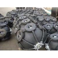 Buy cheap Anti-Collision  Marine Pneumatic Rubber Fender from wholesalers