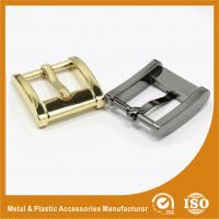Buy cheap OEM Buckle Size 30X26.5X19MM Metal Zinc Buckle For Handbag Accessories Footwear from wholesalers