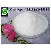 Buy cheap White Color Semax Nootropic Powder , Chemical Raw Materials Cas 80714-61-0 from wholesalers