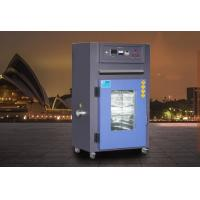 Buy cheap Forced air circulation high temperature industrial oven on hot sale from wholesalers