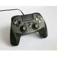 PM25C Wired PS4 gamepad  with touch function wire and wireless  Joystick for video game Manufactures