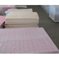 Paper Insole Board for Shoe Soling Making