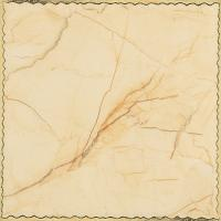 Buy cheap Living Room Crystal Glass Tile 300 X 300 Mm With Gold Organic Color Palette from wholesalers