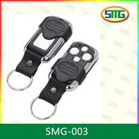 Buy cheap Universal Garage Door Remote Control Radio Remote Controls SMG-003 from wholesalers