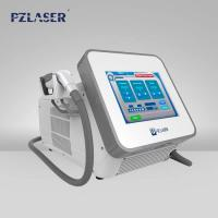 Buy cheap Painless Permanent Laser Hair Removal Products Medical Grade 808nm 755nm 1064nm from wholesalers