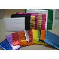 Buy cheap Aluminum Foiled Bubble Envelope from wholesalers