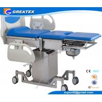 Fully Electric Multifunction ward LDR Obstetric Table / Bed for postpartum recovery