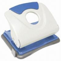 Buy cheap Aqua Series Paper Puncher with 20 Sheets Stapling Capacity and Patented Hanging Hole from wholesalers