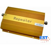 Buy cheap Indoor GSM Signal Booster EST-GSM970 , Cellular Mobile Phone Signal Repeater from wholesalers