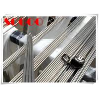 Buy cheap 8×1mm Incoloy 800H Tube , UNS N08811 Seamless Stainless Steel Capillary Tube from wholesalers