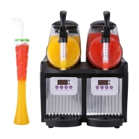 Buy cheap Home use 2 Tanks 5L mini slush machine for sale drink WT/8613824555378 from wholesalers