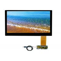 Buy cheap CT-C8375-12.5 Inch USB  Capacitive Touch Screen cover glass and sensor glass from wholesalers