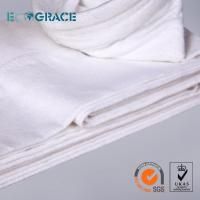 Buy cheap Dust Collector Bags PTFE Filter Bags 700 gsm High temperature Filter Bags from wholesalers