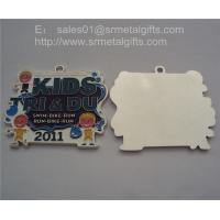 Buy cheap Swimming metal souvenir medals, sports swimming event awards medals, antique brass, from wholesalers