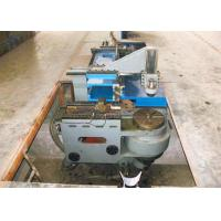 Buy cheap Automatic Serpentine Tube Bending Machine / Tube Bender For Boiler from wholesalers