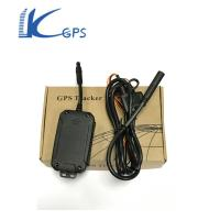 Buy cheap LK210-3G 3g ip67 waterproof gps vehicle tracker  With Real Time Tracking platform from wholesalers