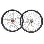 Buy cheap Wholesale OEM Carbon Rims Wheel Bicycle Wheels 26er 700C Width 38mm from wholesalers