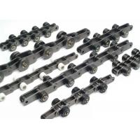 Long Large Pitch Metric Conveyor Chain , Heavy Duty Conveyor Chain High Performance Manufactures