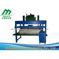 China Horizontal Mattress Bagging Machine High Speed Improve Production Efficiency on sale