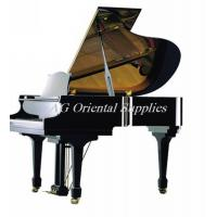 Wholesale 88-KEY  Grand Piano import black polished AG-GP170B from china suppliers