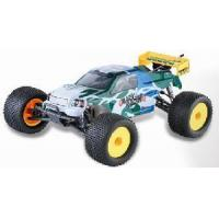 Buy cheap 1: 8 Racer Sprintx 4WD Racing V2 Radio Remote Control Nitro Gas off-Road Buggy from wholesalers