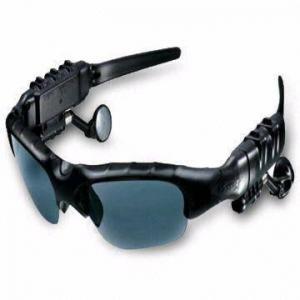 Sunglasses DVR/Sunglasses Camera