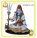 Buy cheap Resin Hindu God from wholesalers