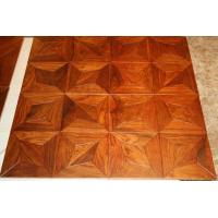 Buy cheap Customed 15 mm Balsamo Parquet Multilayer Flooring FOR  Hotels / Home from wholesalers