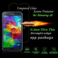 Buy cheap Real 2.5D Tempered Glass LCD Phone Screen Protection For Samsung Galaxy S3 MINI from wholesalers