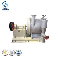 Wholesale Paper pulping line Waste paper pulp equipment Single Effect Fiber Separator Machine Price from china suppliers